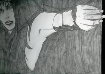 twiggy by FaTaLeXtEnCe