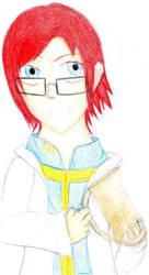 Cywren Pitcher by AnimeDogz