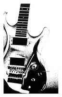 Ibanez JS by drawfactory