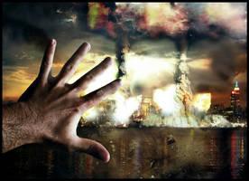 Nuclear Destruction by S2Furious