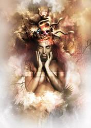 Medusa by stellartcorsica
