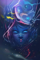 Make a wish by stellartcorsica