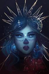 Eternal love by stellartcorsica