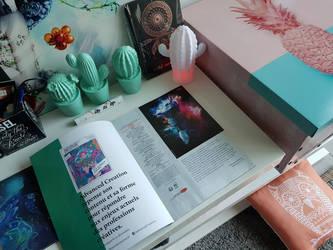 Publication digital creative january 2019 p2 by stellartcorsica