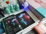 Publication digital creative january 2019 p 3 et 4 by stellartcorsica