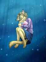 Dream of Sea by Karsagi
