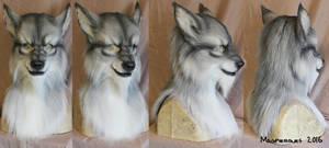 Werewolf by Magpieb0nes