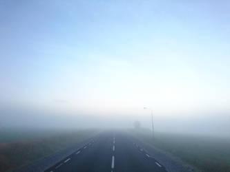 Fog by Albin9000