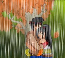 Protection by YukiOshi