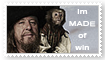 Barbossa Stamp 03 by Chanjar1