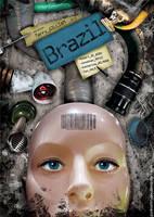 Brazil - Poster by punksafetypin