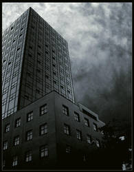 City view by agguska2