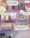 Sonic Heroes 2 - Chaotix - page 52 by Missplayer30