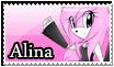 :PC:Alina Stamp by ShayTheHedgehog97
