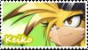 :PCM:Keiko Stamp 2/4 by ShayTheHedgehog97