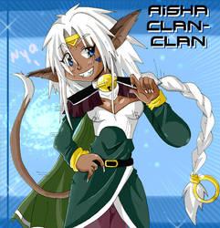 - Aisha Clan-Clan- by Mimiche