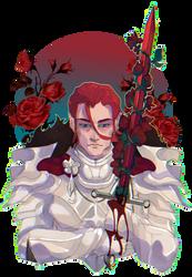 [Demons n' Gods] Fergas Eclair by M-F-W