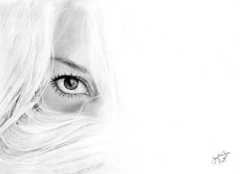 Eye by MirielDesign