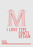 I Love Design by MattEdson