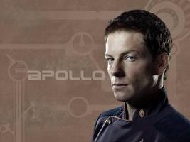 Apollo wallpaper by babylon-burning