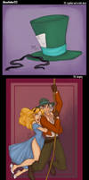 AlicexHatter123 Prompts 5-8 by Tell-Me-Lies