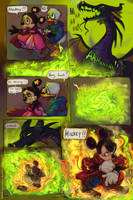 Fantasmic (two of two) by Tell-Me-Lies