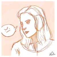 More Hermioneeee by ohwellthen