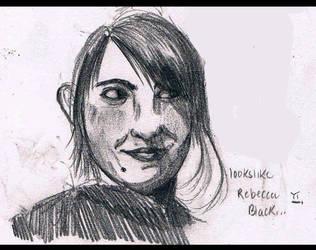 Rebecca by ohwellthen