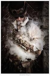 Steampunk by Maxsy66
