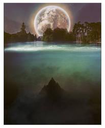 Chapter 8: The Mountain by atilthia