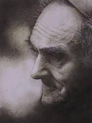 Old Man by ekota21