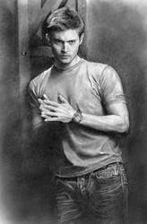Jensen Ackles by ekota21