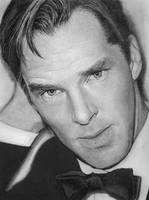 Benedict Cumberbatch2 by ekota21
