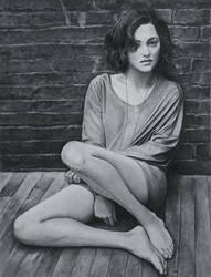 Marion Cotillard by ekota21