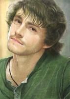 Hugh Dancy by ekota21