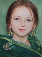 Girl14 by ekota21