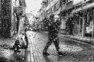 rain-family by pigarot