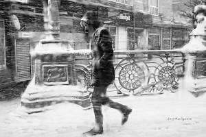 Brrrr..! by pigarot