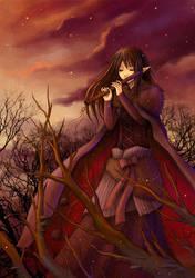 Autumn Melody by Radittz