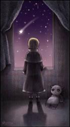 Wish by Radittz