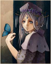 Aurora by Radittz