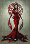 Evil Queen by Radittz