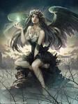 Soul Keeper by Radittz