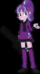 Equestria Girls: Starlight Glimmer by geekladd