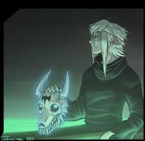 Slightly Damned -- Death by Ambrosine333
