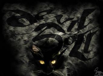 Devil Doll Jo by 3beast