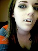 Marceline Make Up by margo98
