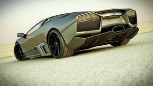 Lamborghini Reventon by DutaAV