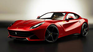 Ferrari F12 Berlinetta by DutaAV