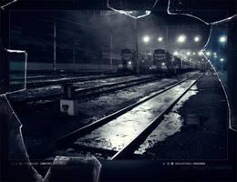 Industrial Dreams or Nightmare by DiEmotion